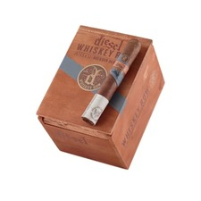 Diesel Whiskey Row Robusto Box of 25